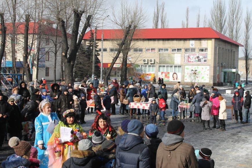 Масляна у Новогродівці, фото-11