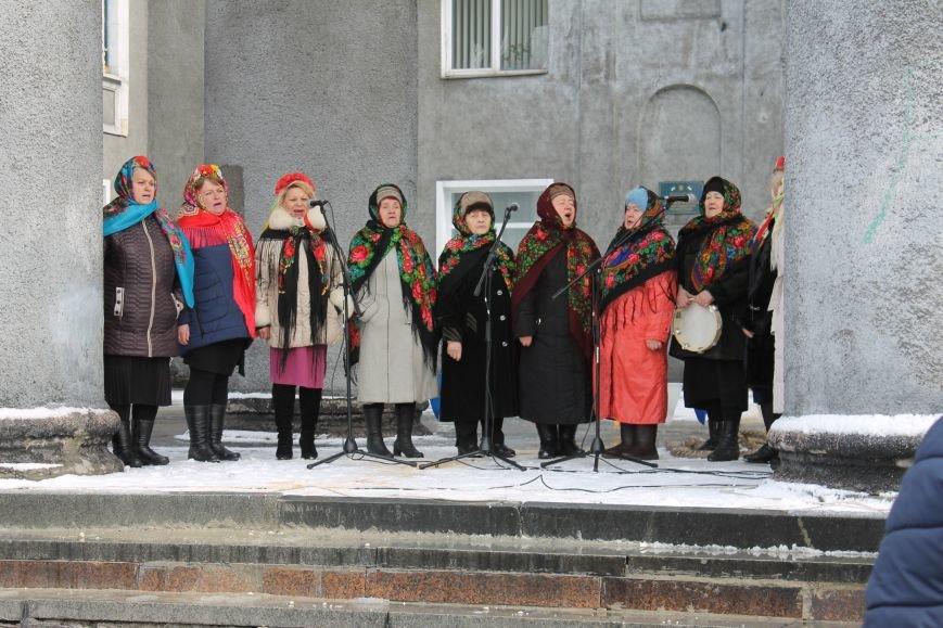 Масляна у Новогродівці, фото-1