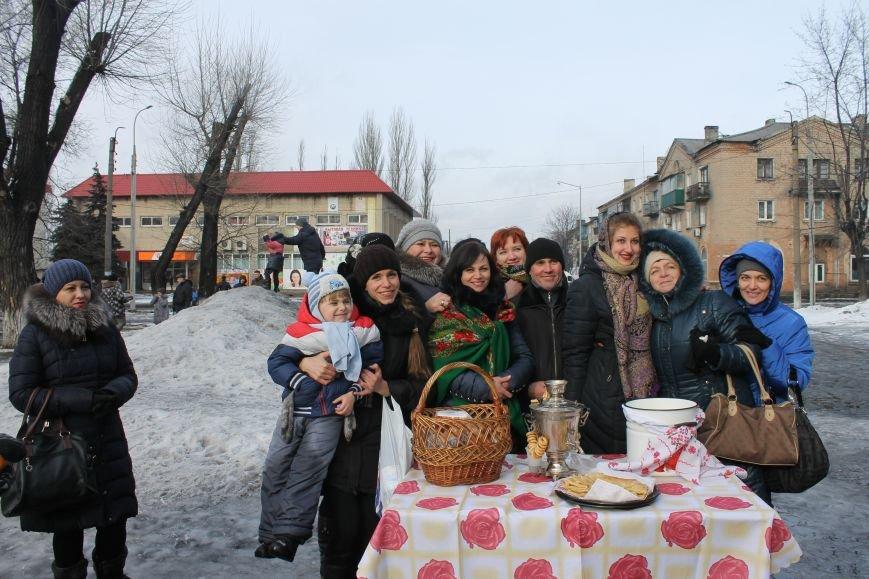 Масляна у Новогродівці, фото-20