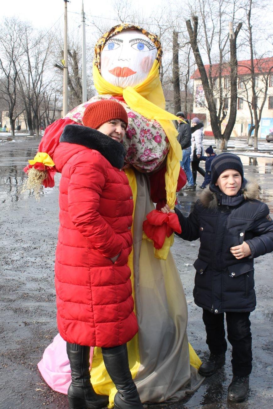 Масляна у Новогродівці, фото-2