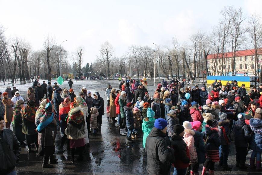 Масляна у Новогродівці, фото-12