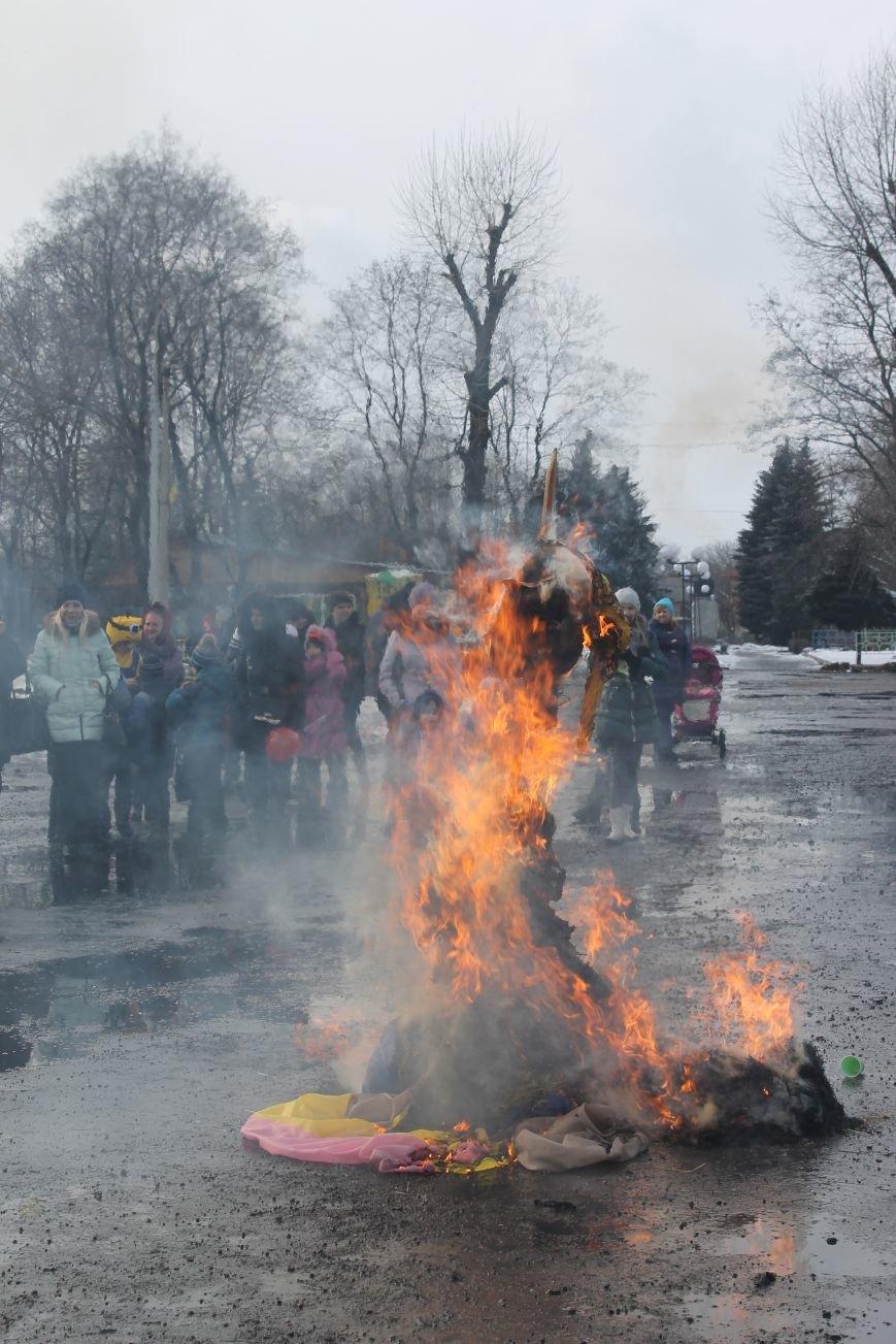 Масляна у Новогродівці, фото-18