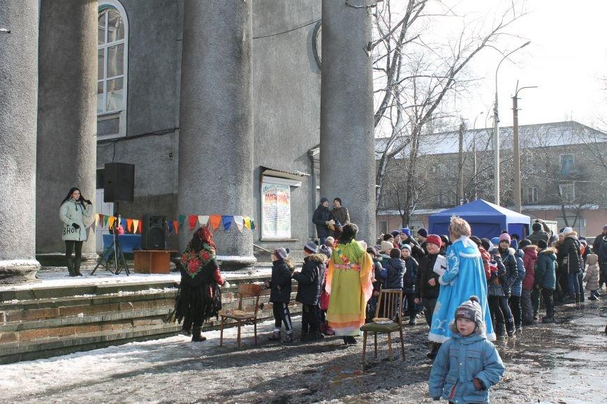 Масляна у Новогродівці, фото-6
