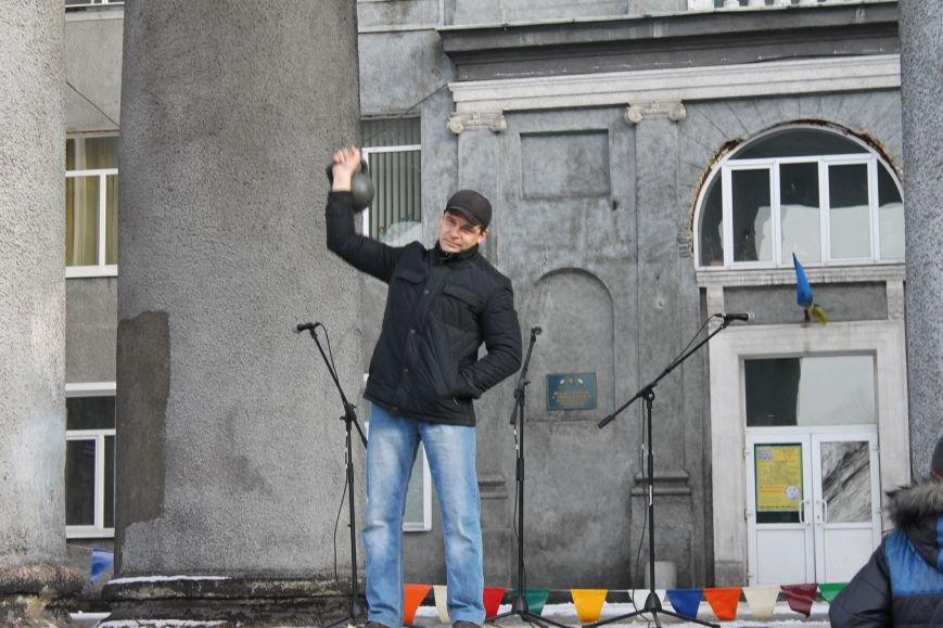Масляна у Новогродівці, фото-15