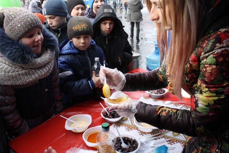 Масляна у Новогродівці, фото-22