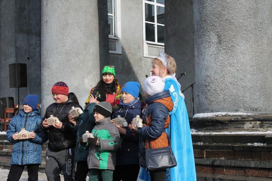 Масляна у Новогродівці, фото-13