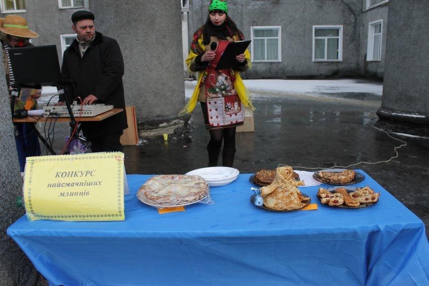 Масляна у Новогродівці, фото-24