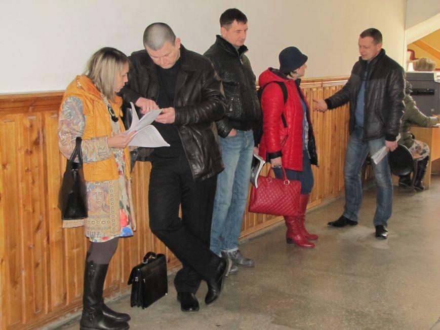 Мелитопольцы жалуются прокурору области на полицию (видео), фото-2