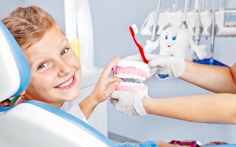 Что знают дети о системе стоматологического здоровья?, фото-1