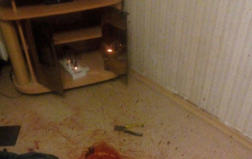 В жестоком убийстве каменчанина полицейские подозревают его лучшего друга, фото-1