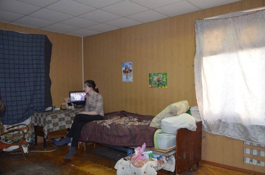 Хотим вернуться домой! Истории переселенцев, оказавшихся в Мариуполе (ФОТО+ВИДЕО 360º), фото-7
