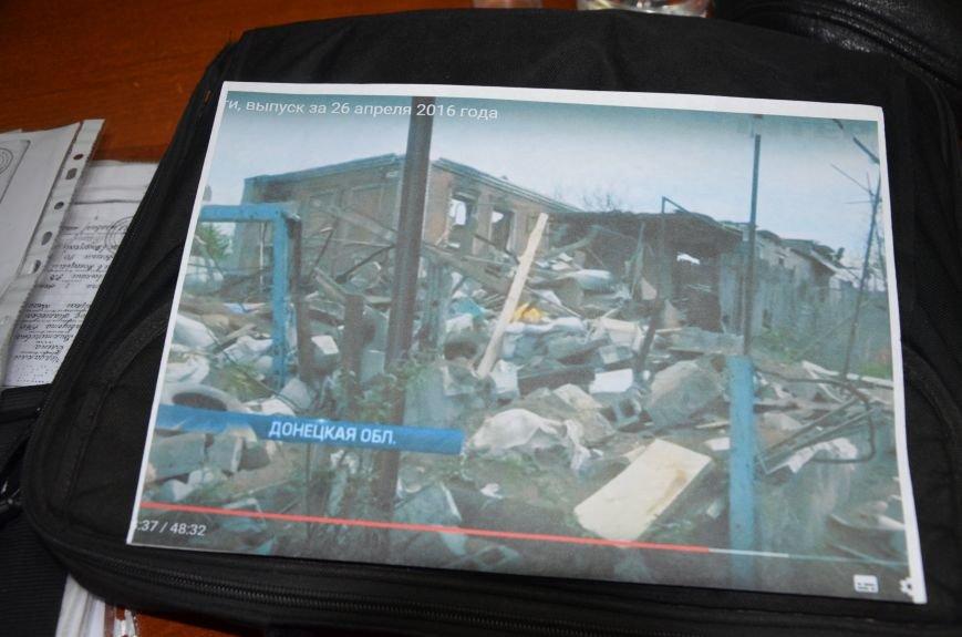 Хотим вернуться домой! Истории переселенцев, оказавшихся в Мариуполе (ФОТО+ВИДЕО 360º), фото-4