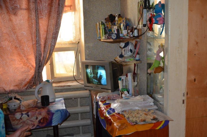 Хотим вернуться домой! Истории переселенцев, оказавшихся в Мариуполе (ФОТО+ВИДЕО 360º), фото-13