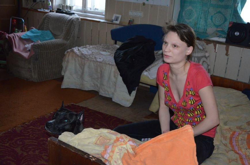 Хотим вернуться домой! Истории переселенцев, оказавшихся в Мариуполе (ФОТО+ВИДЕО 360º), фото-9
