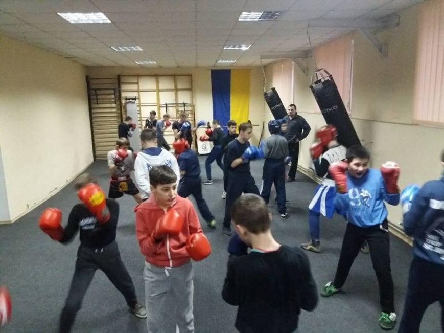 На Херсонщине стартовала подготовка к региональному чемпионату Украины по боксу (фото), фото-3