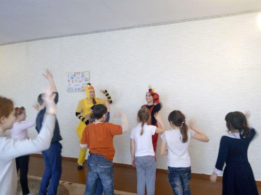 Неравнодушные мелитопольцы помогли детям раскрыть себя, фото-2