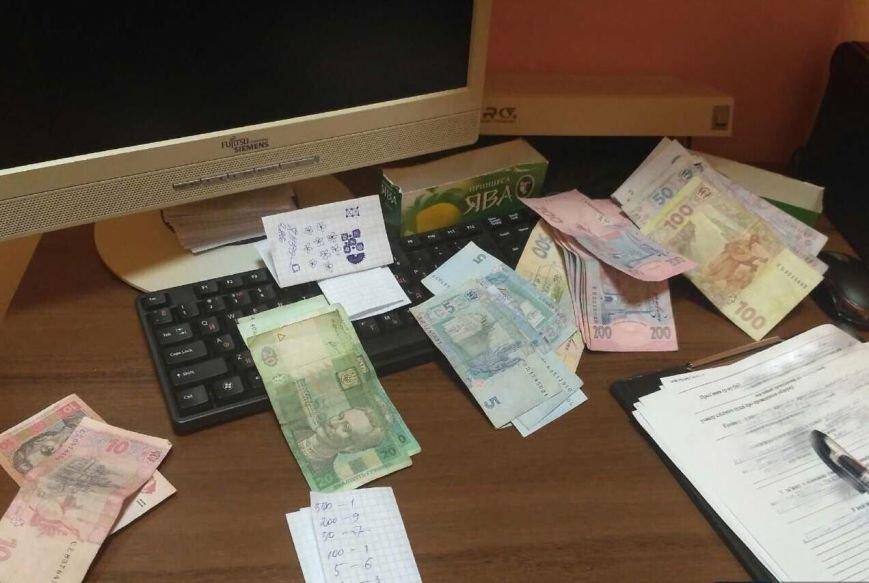 В Каменском прошли обыски в игорных заведениях, фото-1