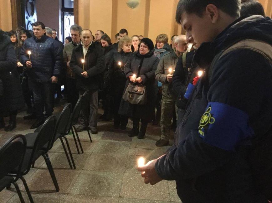 Славянск попрощался с 20-летним Героем АТО, фото-3