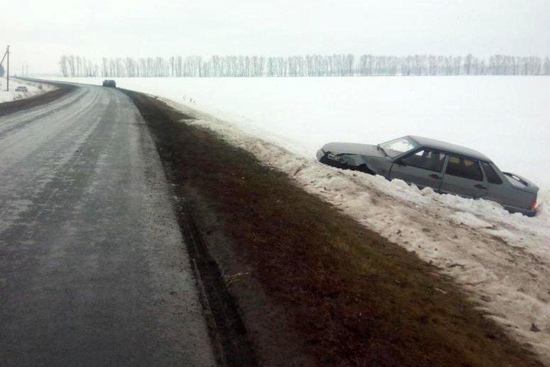 В Белгороде ищут свидетелей ДТП с пешеходом, фото-1