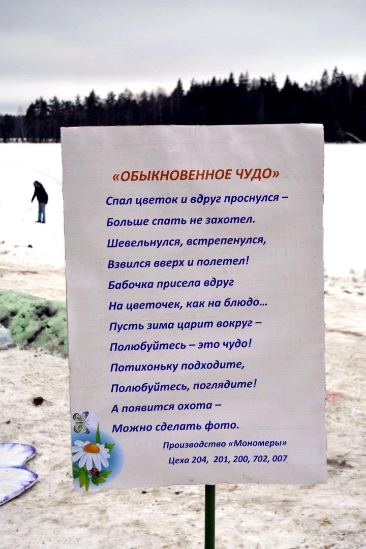 В парке Новополоцка появилось «обыкновенное чудо». ФОТОФАКТ, фото-2