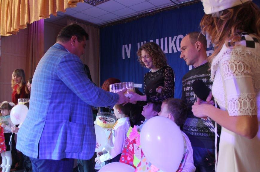 Чемпион шашечного турнира сразился за победу с Дмитрием Ревой, фото-12