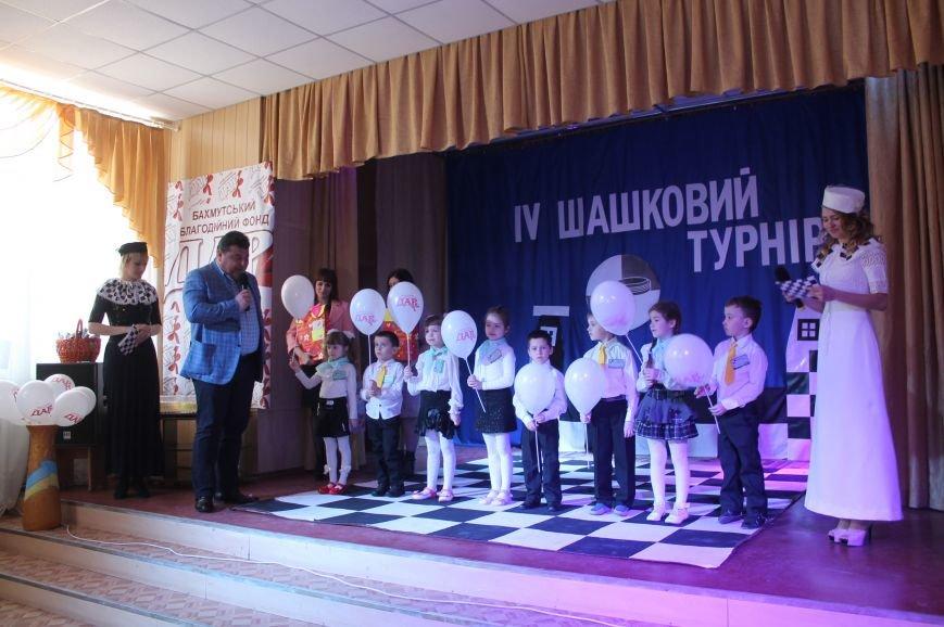 Чемпион шашечного турнира сразился за победу с Дмитрием Ревой, фото-5