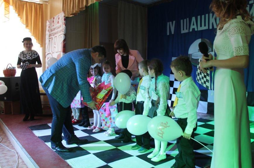 Чемпион шашечного турнира сразился за победу с Дмитрием Ревой, фото-9