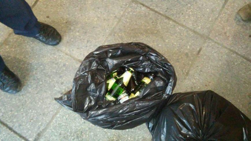 Полиция Каменского изымала алкоголь, фото-6