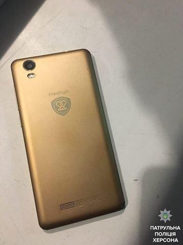 Херсонська поліція розшукала вкрадений телефон за IMAI, фото-2