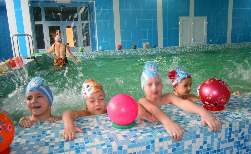 В «Дельфине» прошел мастер-класс для инструкторов по физической культуре, фото-2