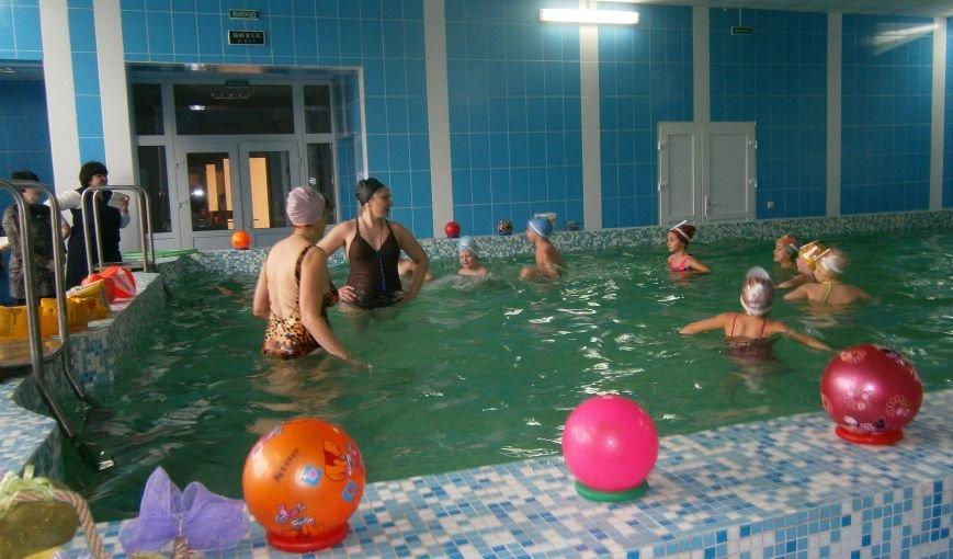 В «Дельфине» прошел мастер-класс для инструкторов по физической культуре, фото-3