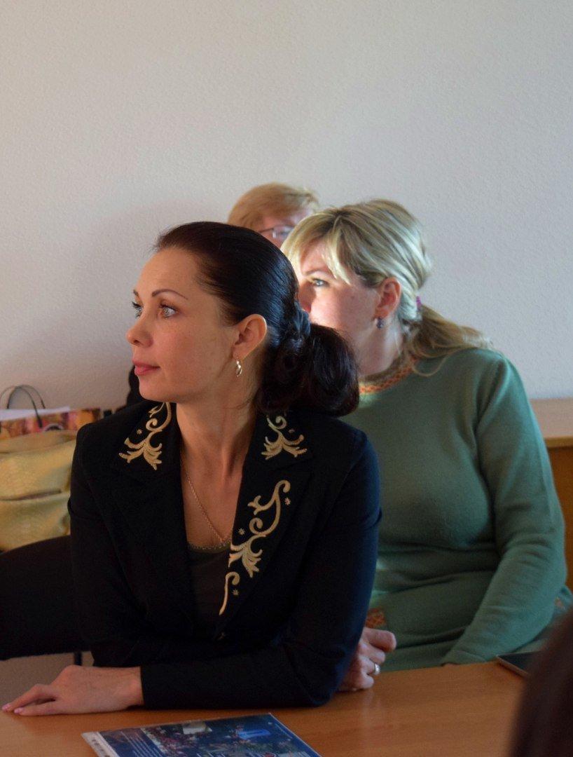 Учебные учреждения Черноморска сдают экзамен (фото), фото-1