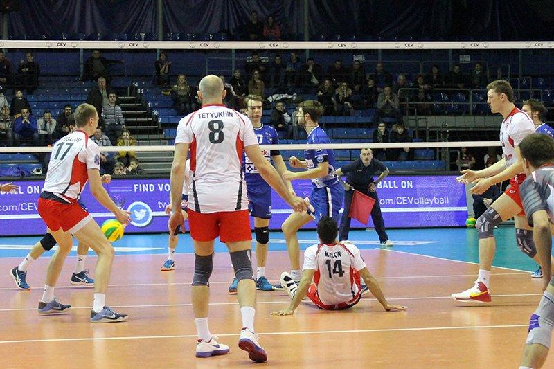«Белогорье» ждёт соперника по раунду плей-офф Лиги чемпионов, фото-6