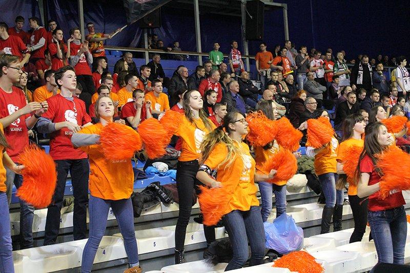 «Белогорье» ждёт соперника по раунду плей-офф Лиги чемпионов, фото-8