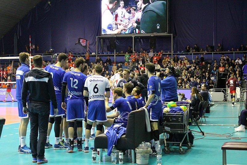 «Белогорье» ждёт соперника по раунду плей-офф Лиги чемпионов, фото-5