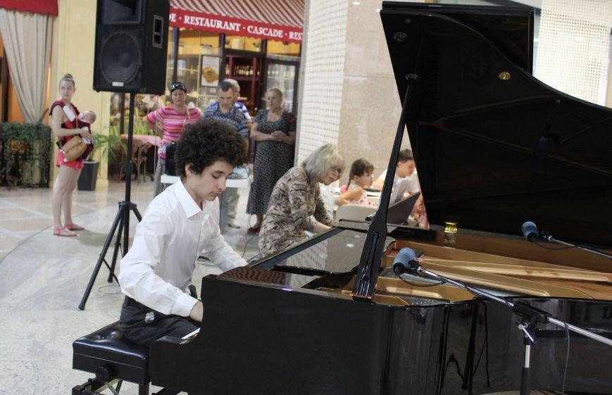 """В Днепре юные """"Моцарты"""" и """"Битлы"""" дадут концерт, чтобы спасти больных деток (ФОТО, ВИДЕО), фото-1"""