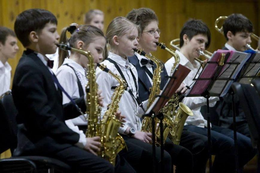 """В Днепре юные """"Моцарты"""" и """"Битлы"""" дадут концерт, чтобы спасти больных деток (ФОТО, ВИДЕО), фото-2"""