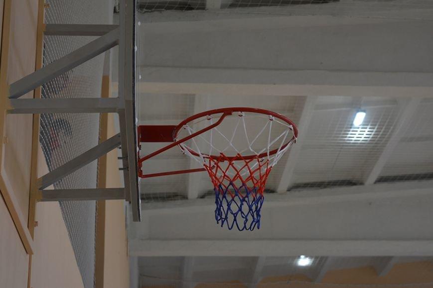 Как в Новополоцке открывали новый университетский спортзал. ФОТОРЕПОРТАЖ, фото-3