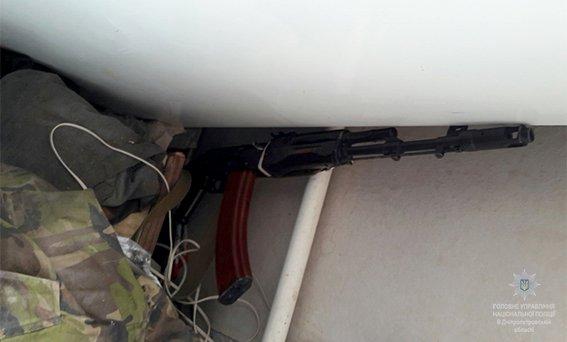 Смертельное ДТП: в Никополе вооруженный водитель насмерть сбил женщин (ФОТО), фото-1