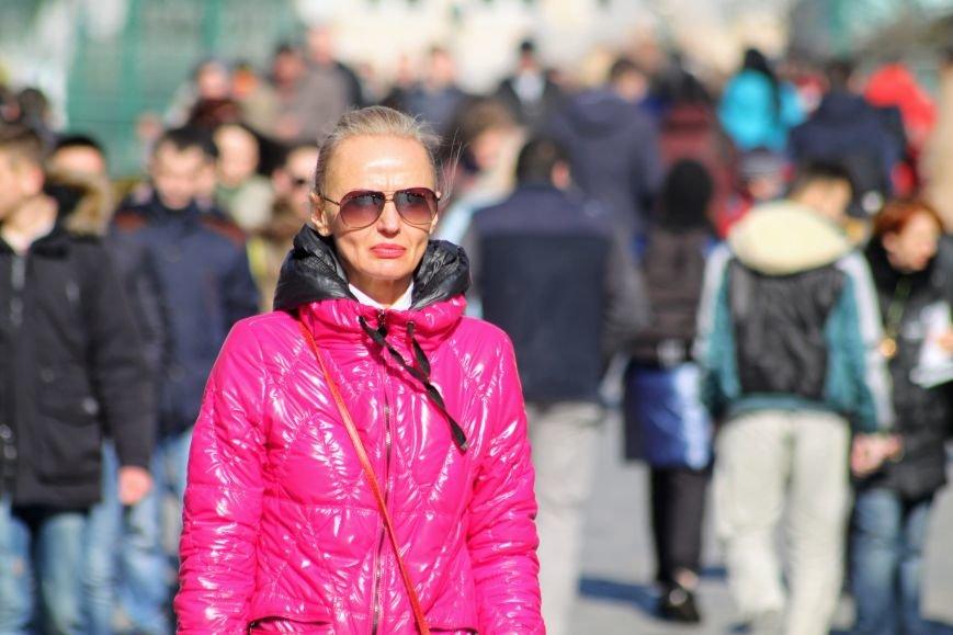 Метеоролог Андрій Золотарьов: «В Ужгороді почалася весна – холодно вже не буде», фото-8