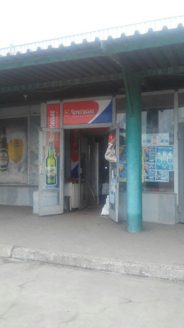 На автостанции Каменского изымали алкоголь, фото-1