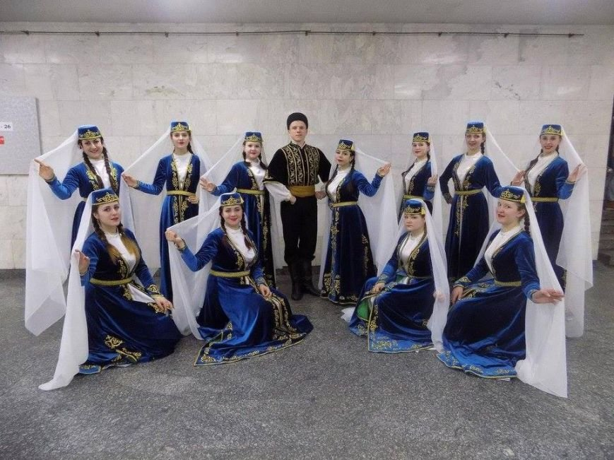 Два аматорських колектива із Херсонщини стали лауреатами Міжнародного фестиваля-конкурса (фото), фото-2