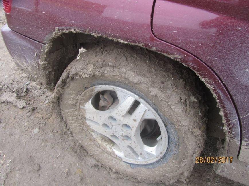 грязь4