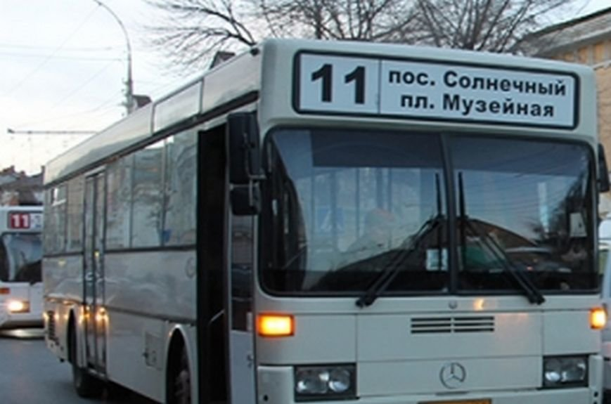 автобус 11