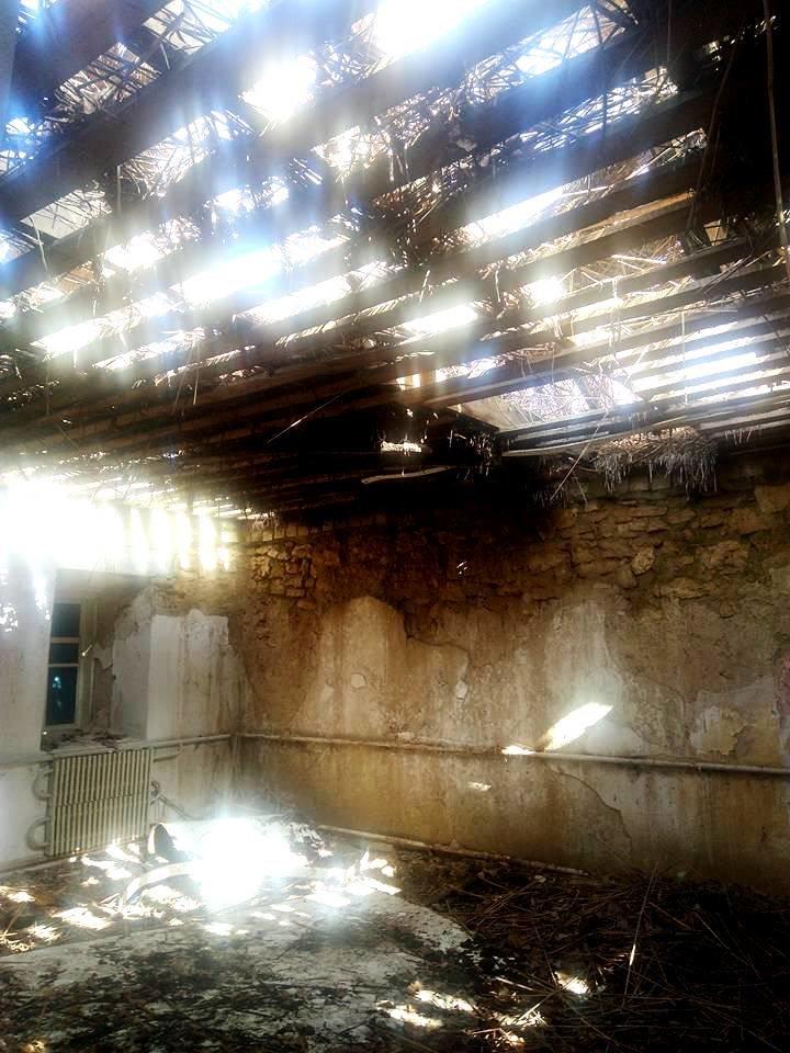 На Херсонщине дом-музей Остапа Вишни находится в разрушенном состоянии (фото), фото-2