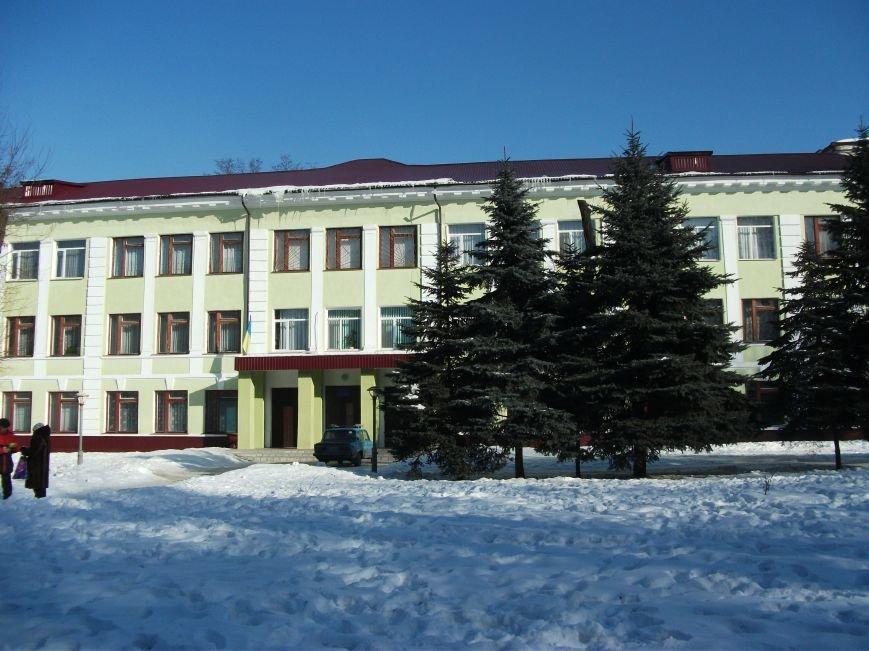 Нескольким школам Каменского нужен серьезный ремонт, фото-3