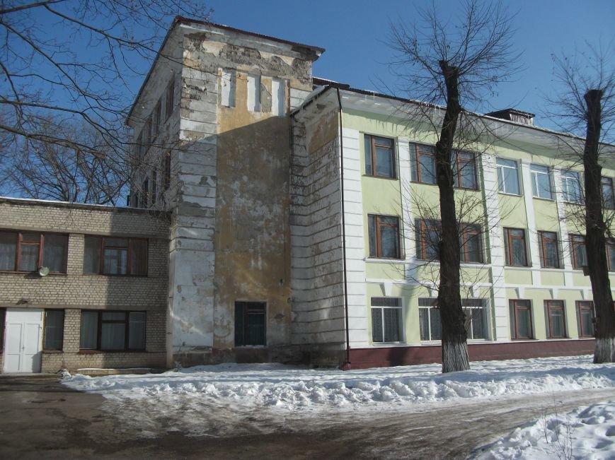 Нескольким школам Каменского нужен серьезный ремонт, фото-4