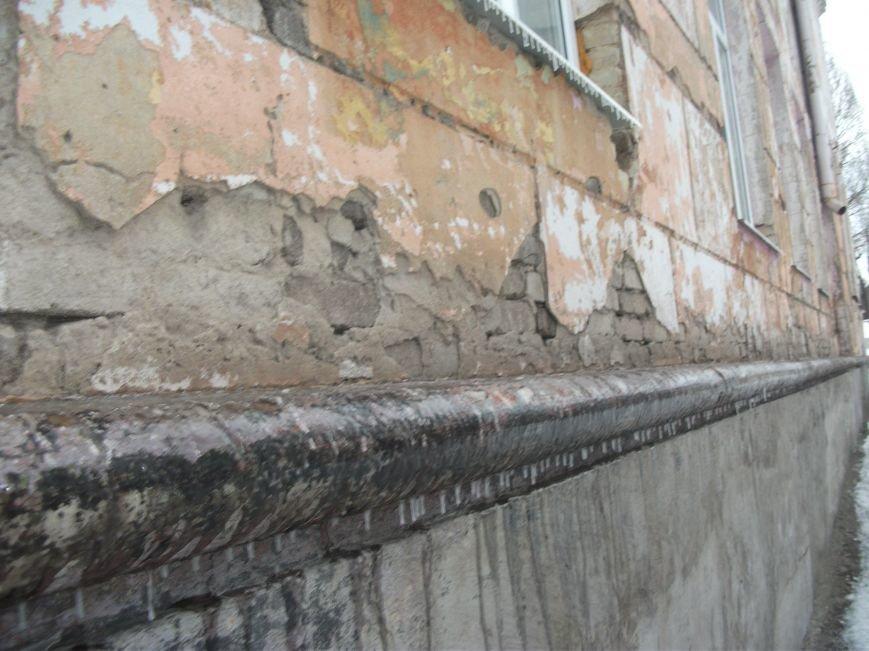 Нескольким школам Каменского нужен серьезный ремонт, фото-2