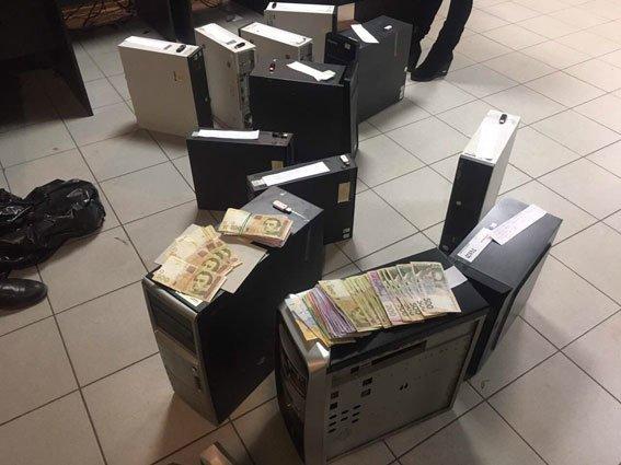 На Черниговщине задержан бизнесмен за дачу взятки полисмену, фото-3
