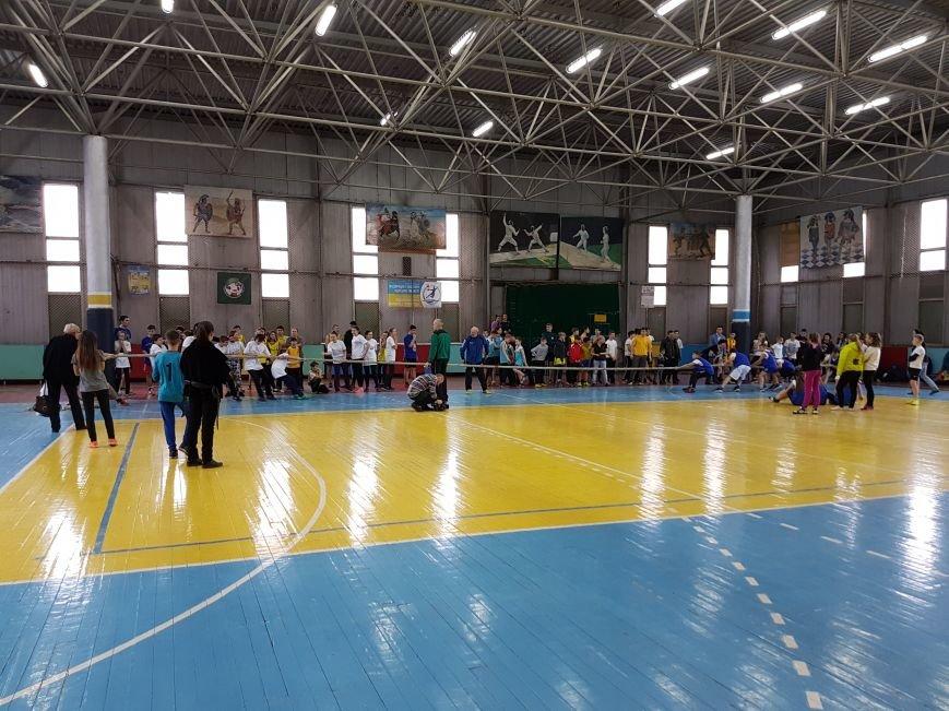 На соревнованиях областной спартакиады Черноморск представит 7-я школа (фото), фото-1